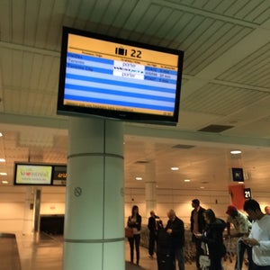 Photo of Aéroport Montréal-Trudeau Airport