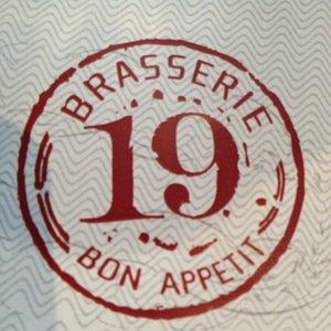 Brasserie 19