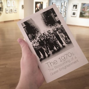 Photo of Leslie-Lohman Museum of Gay and Lesbian Art