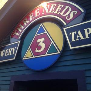 Three Needs