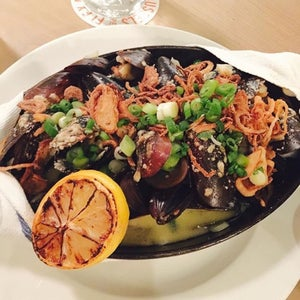 Photo of Flex Mussels