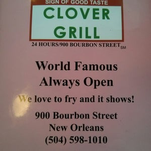Photo of Clover Grill