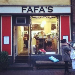 Fafas