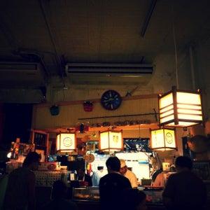 Photo of Tomoe Sushi