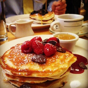 The 15 Best Places for Pancakes in New York City