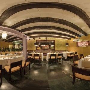 Restaurante El Santísimo