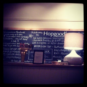 Hopgoods Restaurant and Bar