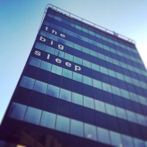 The Big Sleep Hotel