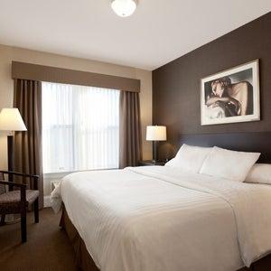 Photo of Hotel Versey Days Inn Chicago