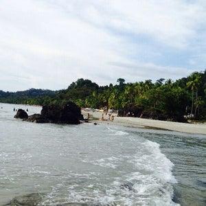 Manuel Antonio Public Beach