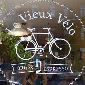 Photo of Le Vieux Velo