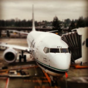 Photo of Seattle-Tacoma International Airport