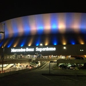 The 15 Best Places for Sports in New Orleans