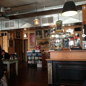 Brasco Lounge