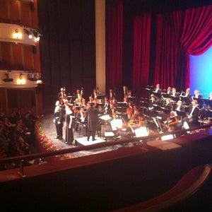 Deutsche Oper am Rhein (German Opera on the Rhine)