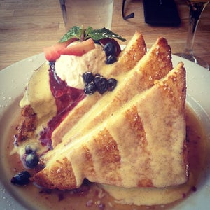 The 15 Best Places for Pancakes in Philadelphia