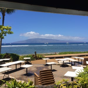 Betty's Beach Cafe
