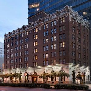 Photo of Whitney Wyndham Historic Hotel