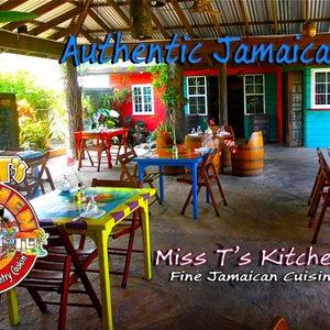 Miss Ts Kitchen