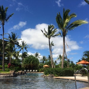 Photo of Koloa Landing at Poipu Beach