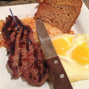 The 15 Best Places for Eggs in Las Vegas