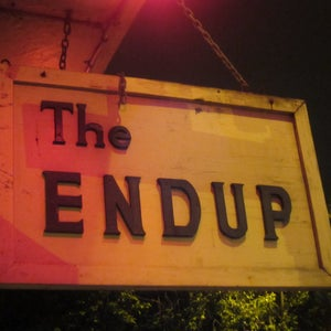 Photo of The EndUp