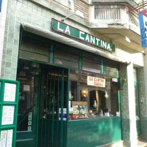 La Cantina Cubana