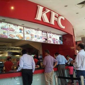 KFC, Gulshan