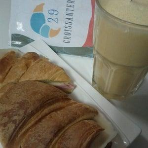 Croissanteria 29