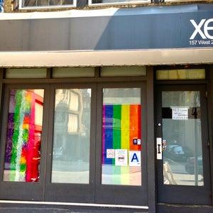 XES Lounge