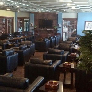 The 15 Best Lounges in Houston