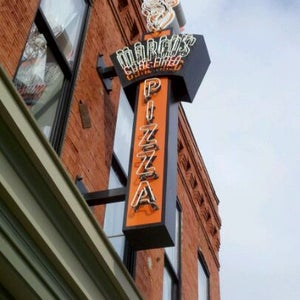 The 15 Best Places for a Pizza in Denver