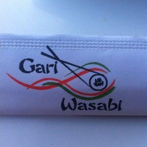 Gari Wasabi