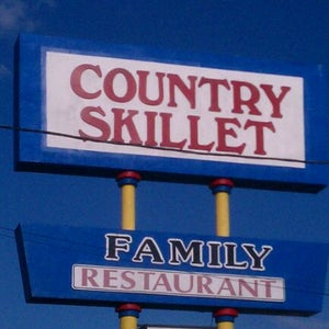The Country Skillet Restaurant