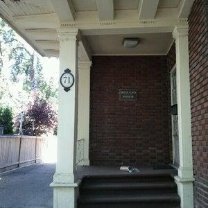 West Gate Manor