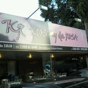 Kiosky da Rosa