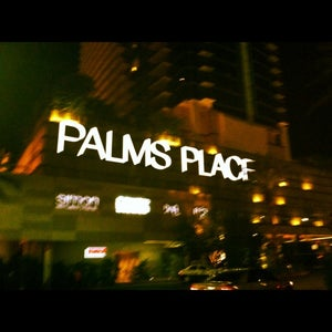 Palms Place Hotel and Spa