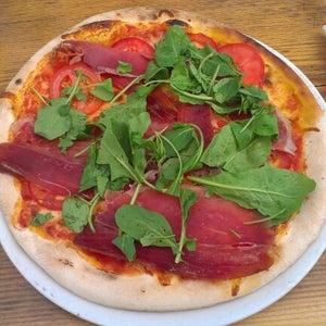 Pizzeria Jupiter