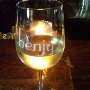 Benjys