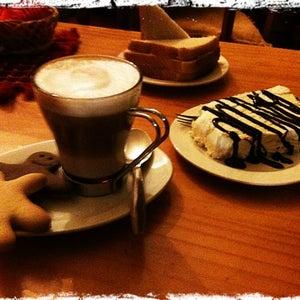 Café de Iris