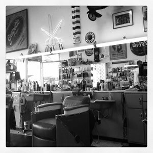 Winn's Barber Shop