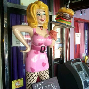 Hamburger Mary's West Hollywood