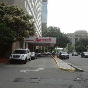 Columbia Marriott
