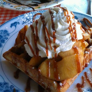 The 15 Best Places for Waffles in Portland