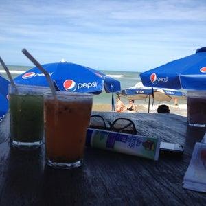 Blitz Pitinga Praia Bar e Restaurante
