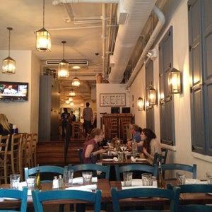 Kefi Restaurant