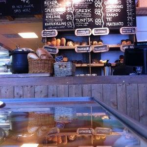 norges beste blogger Kristiansand