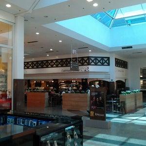 Confeitaria Cafehaus Glória