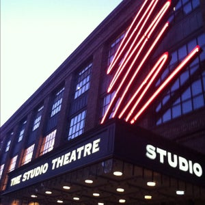 The Studio Theater