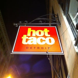 The 15 Best Places for Burritos in Detroit